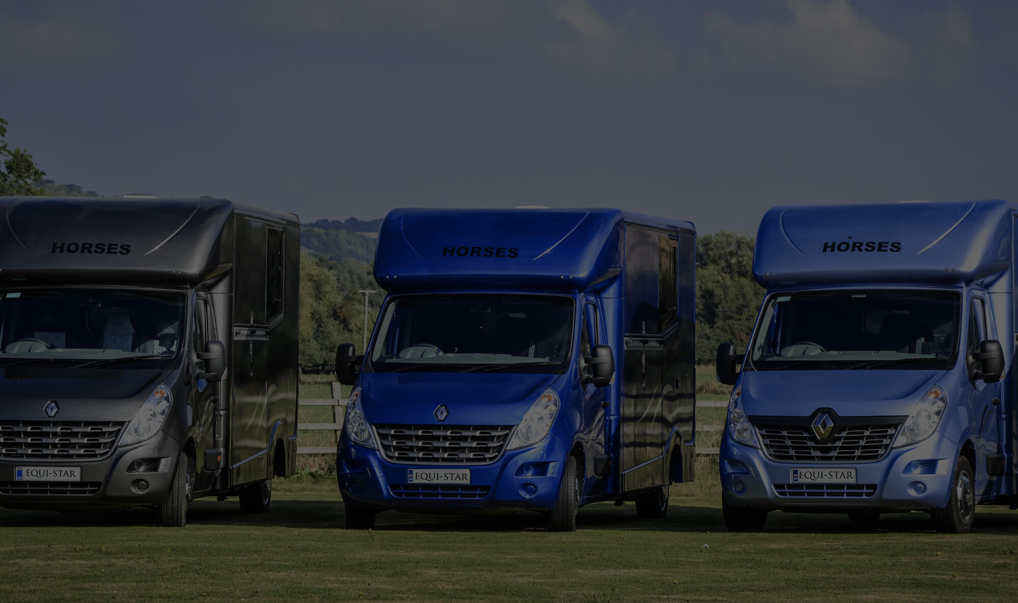 Quality Horseboxes