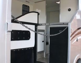 Apollo Horsebox Internal